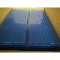 供应永磁材料 磁性元件透明PVC包装管