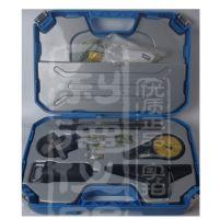 瑞典SKF 注油器套件729101E 400MPa高压注油泵729101E代理价格