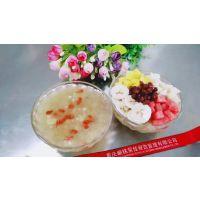重庆冰粥技术 哪里有学冰粥配方冰淇淋怎么做