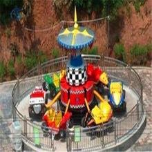 儿童游乐设备狂车飞舞kcfw优质游乐设备厂家生产