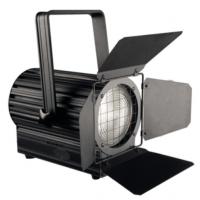 耀诺演播室灯具YNSY-100J 100W LED影视聚光灯照度高