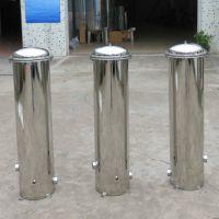 晨兴厂家供应广东中山化肥工厂专用不锈钢保安过滤器过滤细小颗粒物杂质