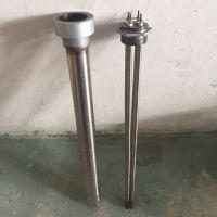 SRY6-1、2、3(HRY1、HRY2、HRY3)型护套式加热器