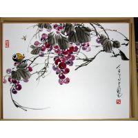 辽宁直销国画宣纸喷绘打印机 山水画艺术品书法复制打印机