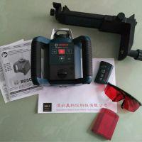 供应德国博世BOSCH GRL300HV全自动旋转激光扫平仪/水平仪