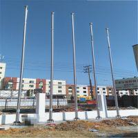 耀恒 不锈钢锥形旗杆多少钱一米 12米旗杆价格 学校国旗杆价格