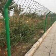 无边框铁丝网 苗圃隔离网 道路施工防护网