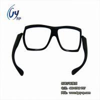 东莞专业工业级3D打印制作光敏树脂料眼镜配件手板模型