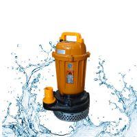 人民牌QDX系列单相铸铁家用潜水泵QDX3-15-0.4