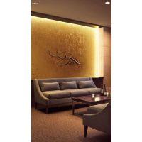 日本进口山月金箔墙纸壁纸SGB-107