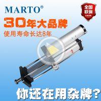 厂家直销MARTO1吨CPT气液增压缸多款供选