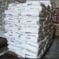 俄罗斯工业级高纯度硼酸供应