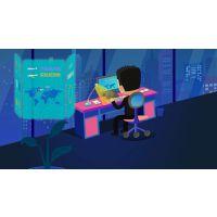 杭州Flash动画设计制作,Flash课件制作,MG广告动画宣传片制作