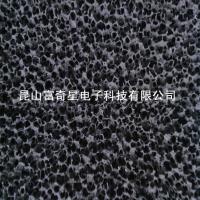 厂家批发5MM 空调净化器过滤棉网 活性碳纤维布除臭过滤海绵