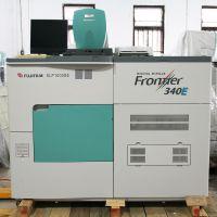 二手富士冲印机富士fuji340激光冲印机数码彩扩机冲印设备
