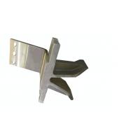 电镀线路板厂铜V型座 导电铜V座 铜铸件