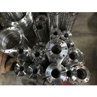 大良工业配管用304不锈钢法兰 接管尺寸Φ273