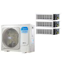 北京美的家用MDS中央空调型号参数MDS-H100W(E1)