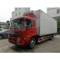 供应东风天龙冷藏车保温车冷冻机、制冷机组 R980
