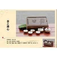 合肥万春和茶具套装 茶具定制-合肥宏视富礼品 陶瓷