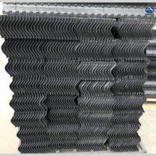 蒸汽冷凝水收集装置价格 黑色塑料波形片 河北华强