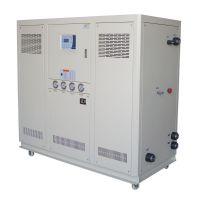 15HP水冷式工业冷水机组 养殖场 水处理用工业冰水机 冻水机