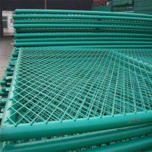 金属钢板网 高速护栏网 厂区防护网
