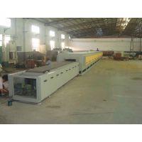 东莞中实电炉厂生产网带式光亮退火炉网带式钎焊炉