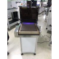 SJMAEA晟驹机械UV油墨固化设备供应、苏州UVLED面光源流水线