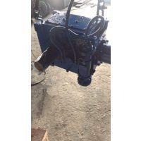沃德B2SH07圆锥圆柱齿轮箱|齿轴配件|维修