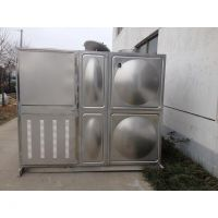 不锈钢水箱报价 5立方不锈钢水箱价格表