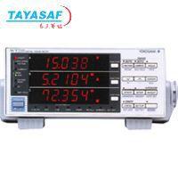 辉县6630电能质量功率分析仪 KEW532B单相功率分析仪 的具体参数
