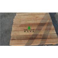 鼎正木业供应进口橡胶木 木板材 方条