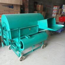 自动装袋花生摘果子机 佳鑫摘花生的机器 自动装袋花生摘果机厂家