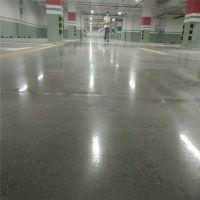 深圳盐田混凝土渗透地坪——观澜、龙华水泥地板抛光