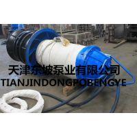 900QZ潜水轴流泵制造厂家-天津东坡泵业-耐高温潜水泵