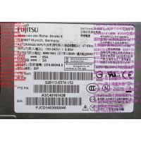 DPS-800NB D S26113-E574-V52 TX300 S8 富士通服务器电源
