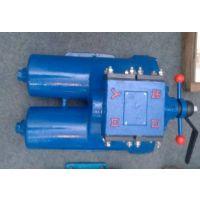 SPL-32双筒网片式过滤器,嘉硕环保现货供应