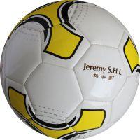 5号4.0TPU皮革机缝足球7/11人制比赛用球 足球的价格实惠