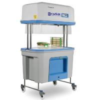 意大利Tecniplast 大小鼠双面换笼站CS5 EVO SPF级ISO5空气洁净级别
