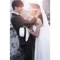 安阳婚纱摄影排名 拍婚纱照需要多少钱 安阳时尚芭迪