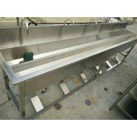 脚踏式洗手消毒槽 专业制造商