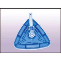 泳池清洁工具蓝易优惠供应 泳池吸污盘厂家报价