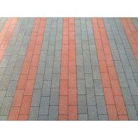 城市改造需要的陶瓷透水砖河南众光生产