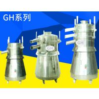 GH系列不锈钢制作筛分机 高效 节能 方型 圆型 大型振动筛粉机