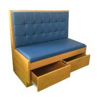 供应皮制卡座餐桌尺寸|储物卡座沙发|现代沙发kz-0104特价众美德