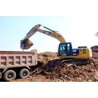 日本挖掘机进口报关公司