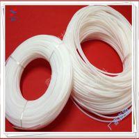 铁氟龙管厂家 F46规格型号齐 批发价格聚四氟乙烯管