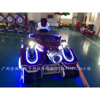 广州金满鸿迷你版小坦克海豚贝贝猎豹摩托车超级飞侠小飞机儿童亲子游乐设备