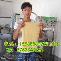 常州豆腐皮生产设备,好用的仿手工豆腐皮机,生产豆腐皮的机子厂家